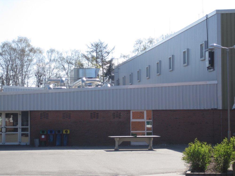 Schule Hohn